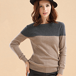 Autumn&Winter Cashmere Sweater